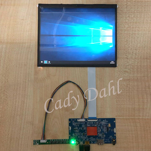 Image 3 - Panneau de contrôle HDMI EDP avec écran LCD, 9.7 pouces, 9.7 pouces, 2048x1536, 4 voies, 51 broches, écran IPS
