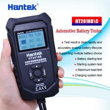 Car-Battery-Charging-Tester-Analyzer Hantek Lcd-Display 6V with Automotive 24V 12V