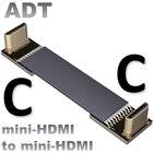 Mini mini HDMI aeria...