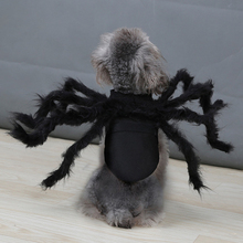 Simulation Spider Jokes Toy Animal Model PVC Artificial Toy soft black Scary Gag Party Fun Spider Novelty Insect Trick Practical цена и фото