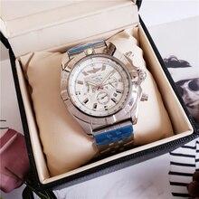 2020 Breitling Luxury Brand Mechanical Wristwatch Mens Watches