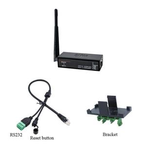 Serial Port RS232 to WiFi Conv
