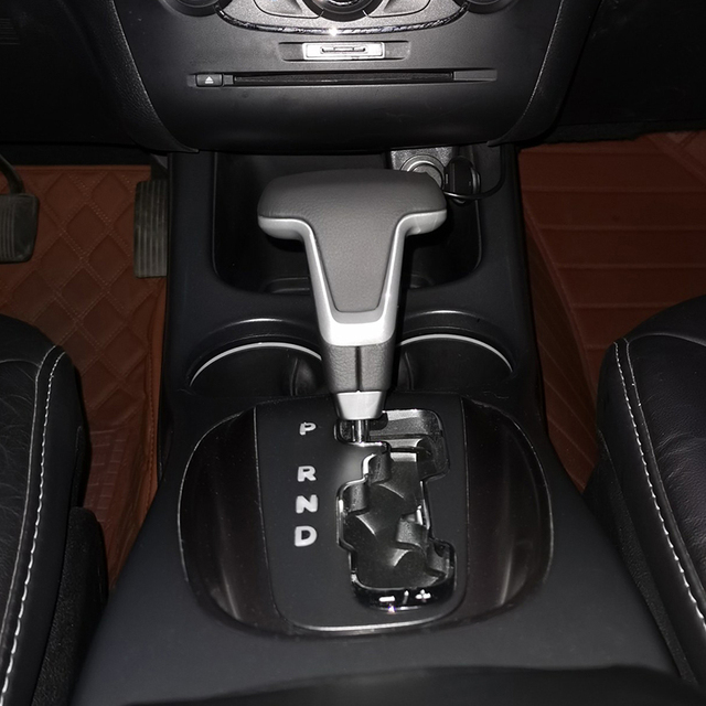 Купить для dodge fengzhe cool bo ручки переключения передач для автомобиля