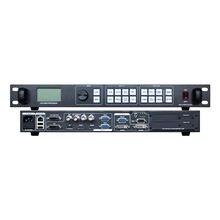 AMS-LVP915S sdi entrada mesmo processador de vídeo novastar vx4s suporte 2 pc linsn ts802d novastar msd300 colorlight s2 led cartão remetente