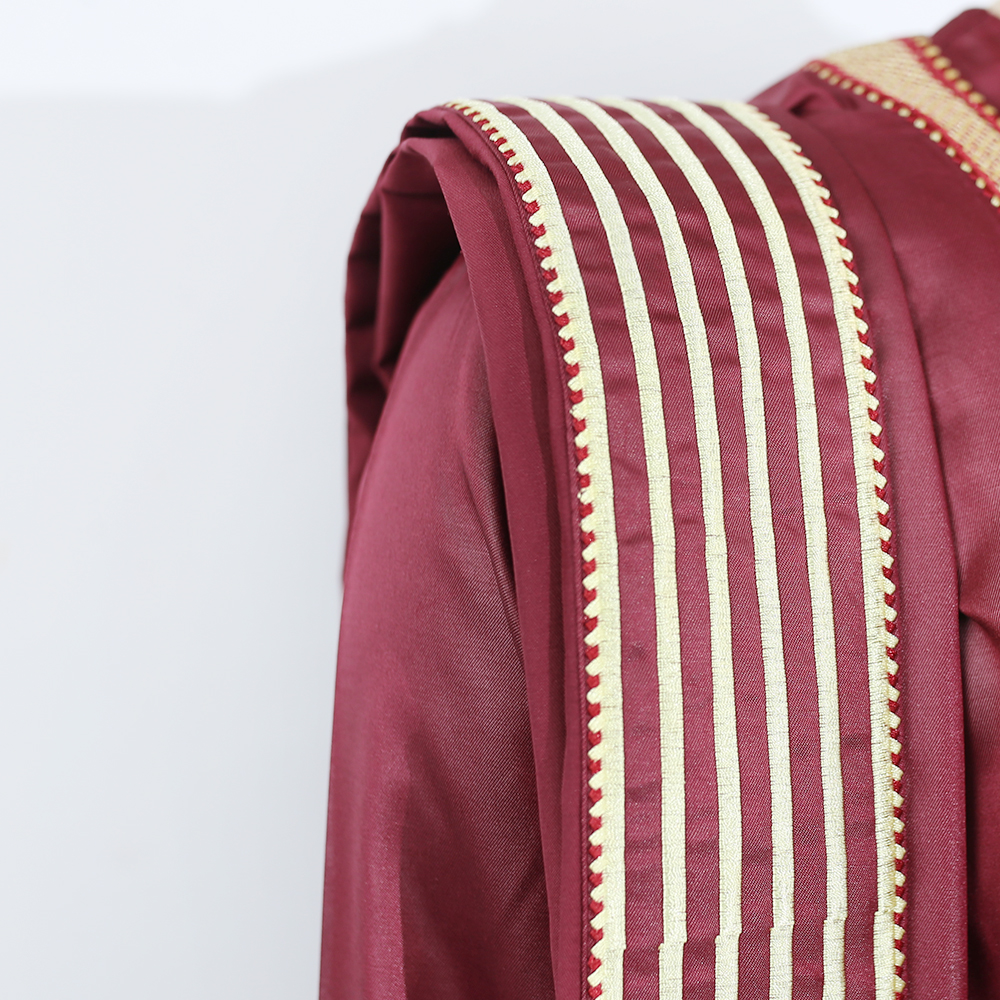 African Agbada Suit For Men 5