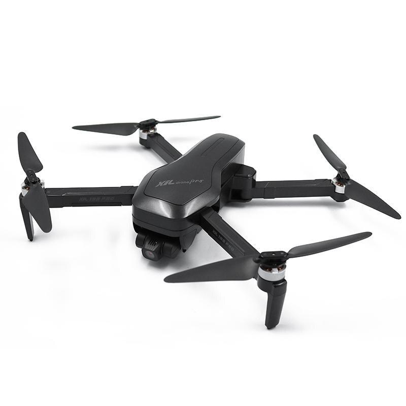 XIL193 Drone Pro True HD 4k Drone Gps 5g WiFi 2 Achsen Gimbal Kamera Drone Flug 25 minuten quadcopter VS sg906 pro