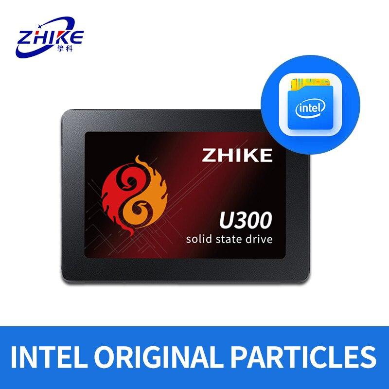 Intel-unidad interna de estado sólido para ordenador portátil, SSD de 1tb, 120gb, 240 gb, 480gb, 2tb, HDD, SSD de 2,5