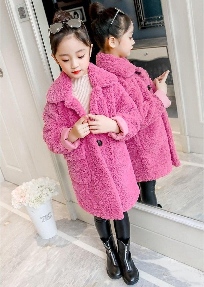 meninas casaco concurso quente jaquetas para meninas