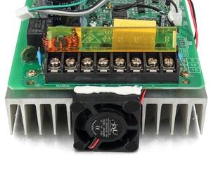 Image 5 - CNC VFD Universale 1.5kw/2.2kw 220V Inverter Monofase Convertitore di Frequenza di Ingresso Invertitore per il Motore Mandrino