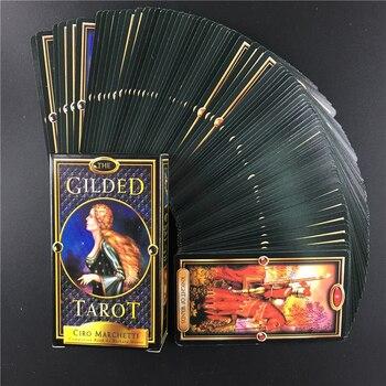 Τράπουλα Κάρτες Ταρώ των Πεφωτισμένων Ιλλουμινάτι και Ηλεκτρονικός Οδηγός Αγγλική Έκδοση Χαρτομαντεία Επιτραπέζια Παιχνίδια Ενηλίκων