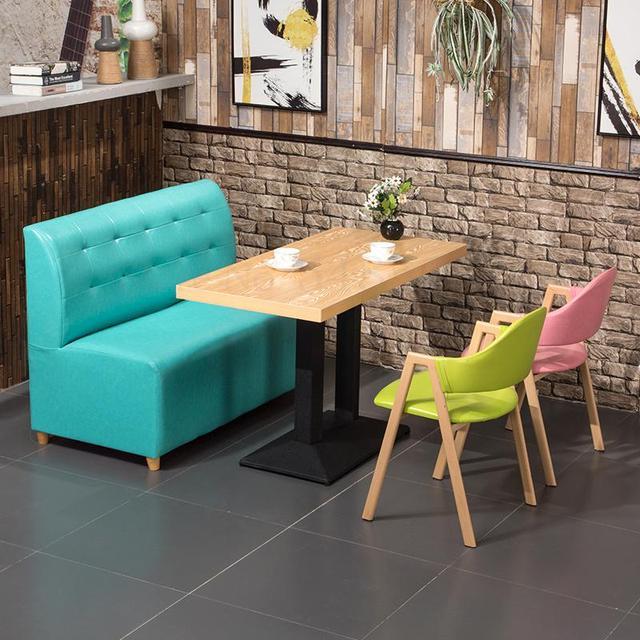 Cafe Shop Chair 3