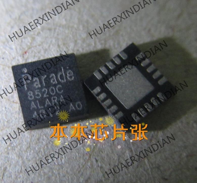 Новый PS8520CTQFN20GTR-A 8520C высокое качество в наличии