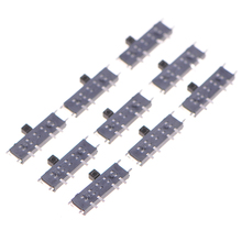 10pcs Replacement Power Switch For GBA SP GBC GBA SP ON OFF Charger Swicth Original Brand New