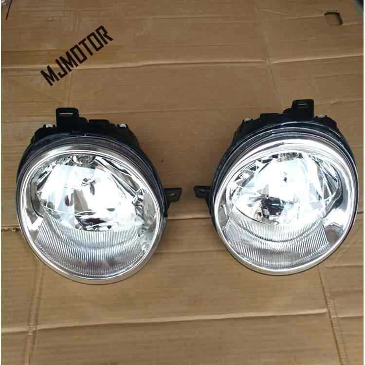 1pcs Headlight Assy Left Right Side Front Lamp For Chinese Chery Qq Auto Car Motor Parts S11 3772010 Car Headlight Bulbs Led Aliexpress