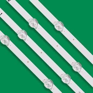 Image 5 - חדש מלא תאורה אחורית מערך LED רצועת בר עבור LG 47LN540V 47LN613V 47LA620V 47LN5758 47LN5757 47LN575R ZE LC470DUE
