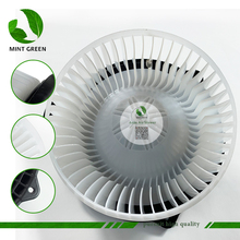 New Auto Air Conditioner Blower For HONDA BLOWER MOTOR