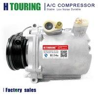 MSC90CAS compressor Auto ac para Mitsubishi Outlander Lancer 1.8 2.0 2.2 2.4 2006 2010 AKC200A221 7813A068 7813A402 5561427468|Instalação de ar-condicionado| |  -