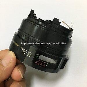 Image 3 - إصلاح أجزاء ل كانون EF 24 70 مللي متر F/2.8 L USM عدسة ثابتة كم برميل Assy مع التبديل و فليكس كابل CY3 2201 200