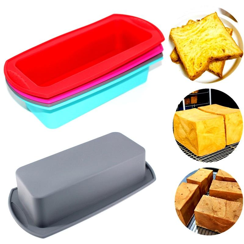Силиконовая форма для торта, искусственные формы для выпечки, форма для хлеба, тоста, конфет, форма для выпечки, формы для выпечки, инструменты для выпечки, сковородки Формы для тортов    АлиЭкспресс - форма для выпечки