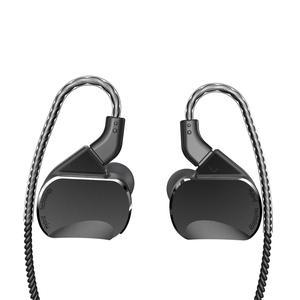 Image 4 - BQEYZ BQ3 3BA + 2DD Hybrid In EarหูฟังHIFI DJ Monito Running SportหูฟังหูฟังEarbud Earbudพร้อมไมโครโฟน