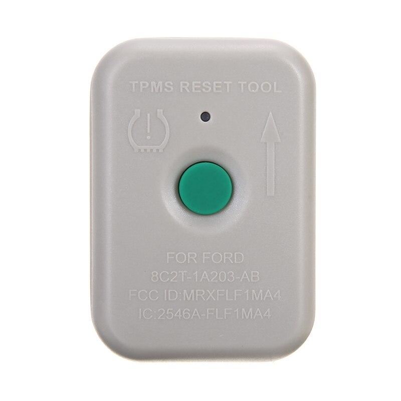 1pc TPMS Sensor Programm Werkzeug Reifendruck Monitor TPMS19 8C2Z-1A203-A TPMS-19 Für Ford Mustang Rand Zubehör Teile