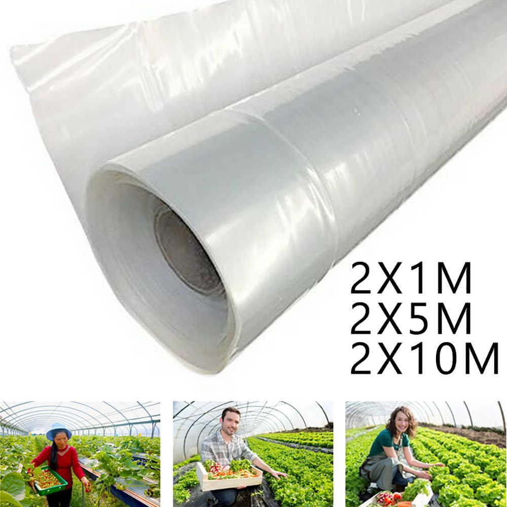 Fruits Greenhouse Film Plant Clear Plastic Polyethylene Transparent Polytunnel