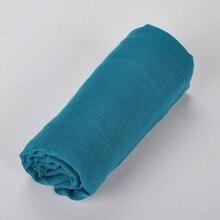 jzhifiyer Free Shipping 90*180cm 100G Super Large Size Ladies Plain Cotton Viscose Scarfs Hijabs Shawls 20Colors