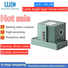 Factory direct sales explosion LXZ1-03L/W cone angle type LXZ1-03L/N roller type high precision combined travel limit switch