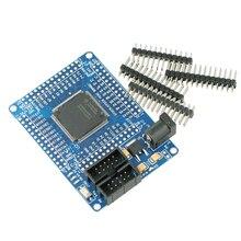 Система обучения ALTERA FPGA cyslonell ep2c5t144, макетная плата