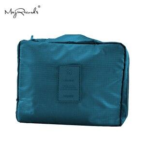 Image 3 - Violaceo blu Kit di Casa il Sacchetto di Corsa Esterna di Primo Soccorso Piccola Trattamento Medico della Scatola di kit Di Sopravvivenza Di Emergenza di Campeggio Esterna