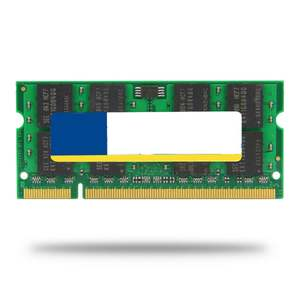Memory-Stick Notebook-Ddr2 Laptop 800 2G Link Full-Model