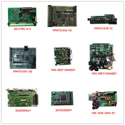 NS-CTRL-H-C YPHT31332-1A YPHT31279-1C YPHT31261-2G V03-40Z113HAKZ1 V03-40Z113HAQD1 S5AS5R5IU1 NJT552DSP1 109-1039-3A01-07