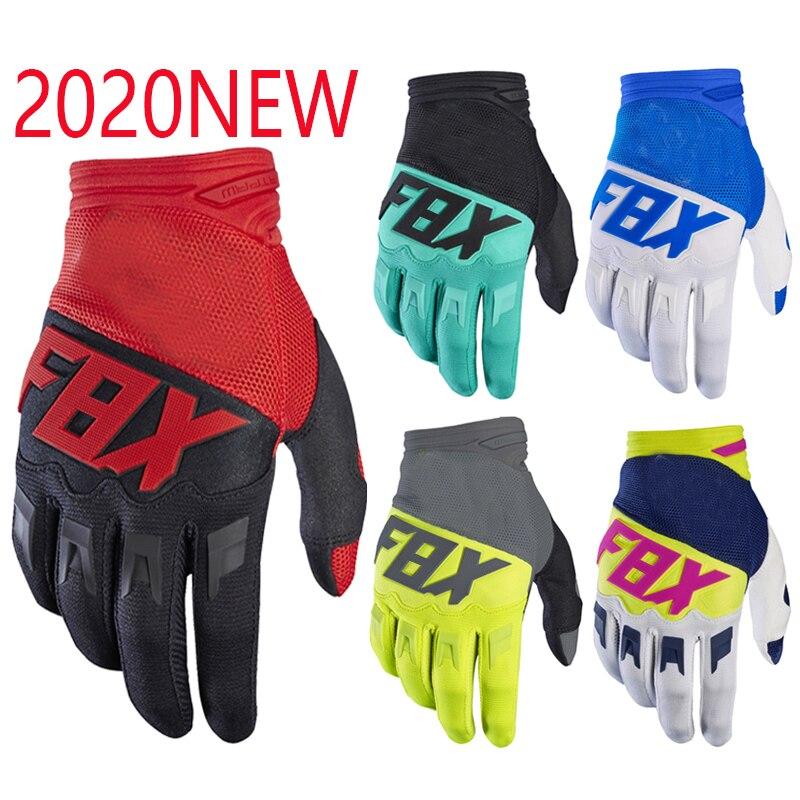 Новинка 2020, перчатки для мотокросса, мотоциклетные гоночные велосипедные перчатки, перчатки для квадроцикла, горного велосипеда, BMX, для без...