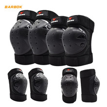 WOSAWE Hard Shell Motorcycle Knee Pads Cycling Support Bicycle Bike Tactical Snowboard Elbow Guard Brace Hockey Sports Protector