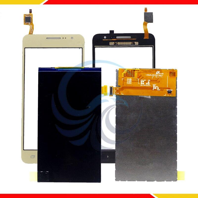 LCD pour Samsung Galaxy Grand Prime G531F SM-G531F G530H G530 G531 écran LCD écran en verre numériseur panneau LCD