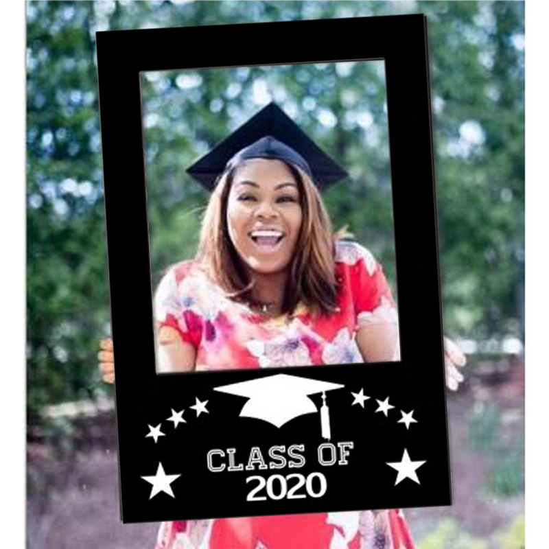 Class Of 2020 Photo Booth Props Funny Photobooth Props Graduation Photo Decor School Graduation Decor Baby Shower