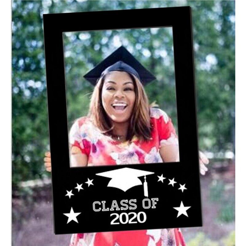 Class Of 2020 Photo Booth Props Funny Photobooth Props Graduation Photo Decor School Graduation Decor Baby Shower