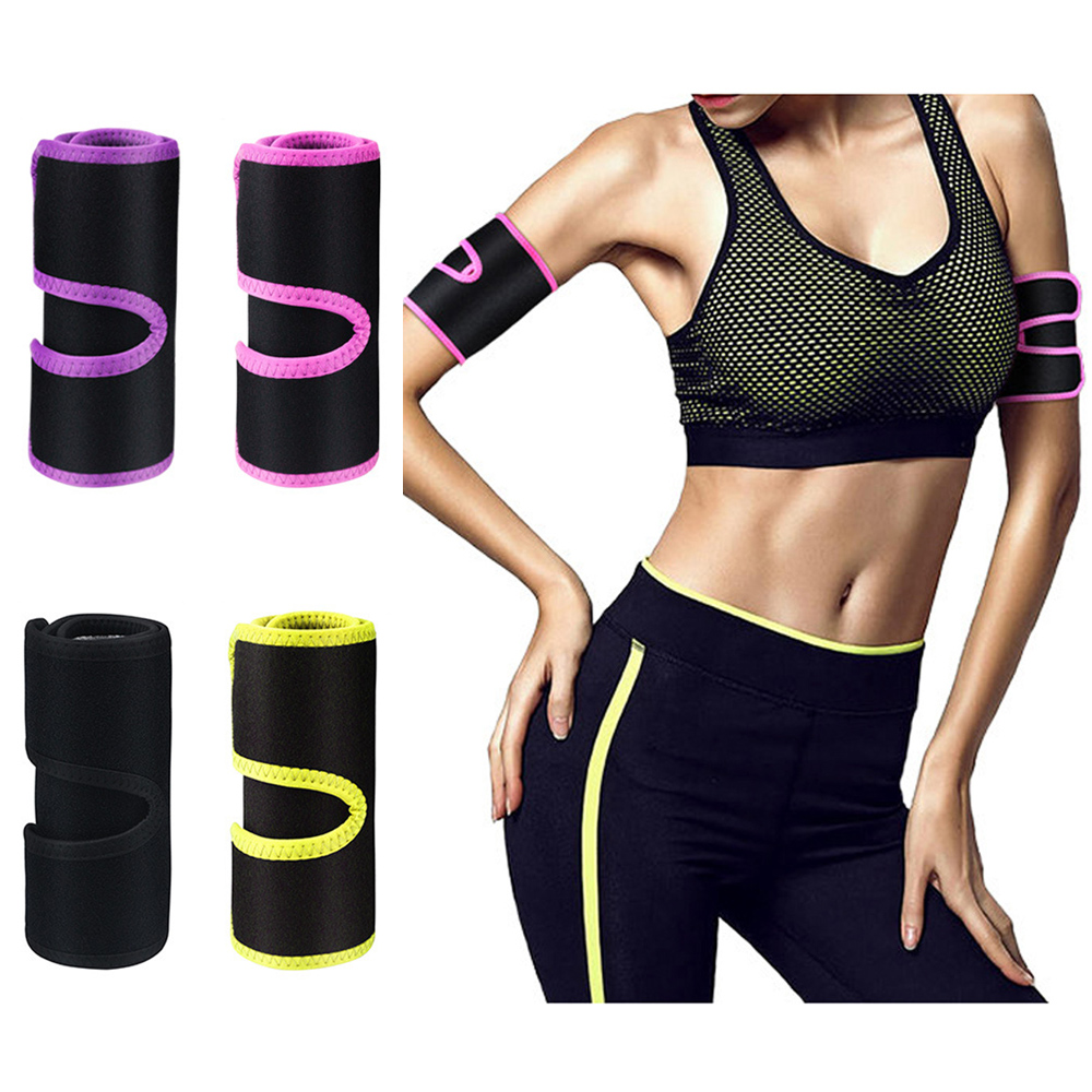 Sports Arm Guards Support Running Weightlifting Fitness Protection Arm Bands