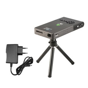 C2 Portable DLP Projector For