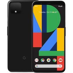 Зарядное устройство Google Pixel 4A, 128 ГБ, одна Sim-карта, черное