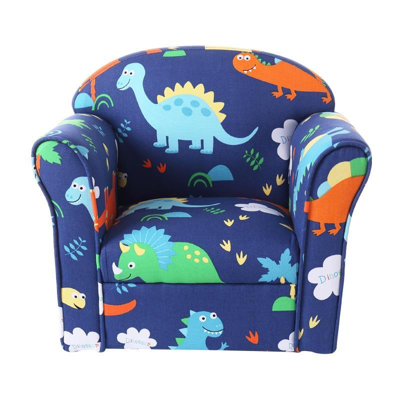 Infantiles Princess Lazy Bag Canape Silla Princesa Kindersofa Child Cute Chair Children Baby Infantil Chambre Enfant Kids Sofa