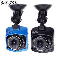 Car DVRS Dash Cam Registrar Video Registrator Camera Camcorder 1080P Full HD Parking Recorder G-sensor Night Vision(China)