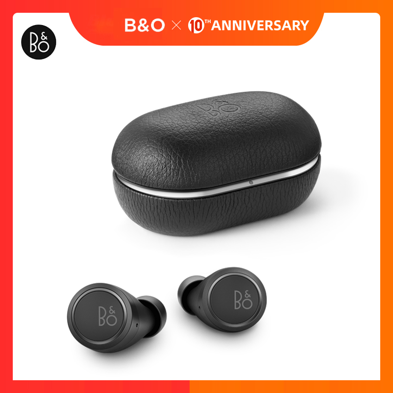 B&O BeoPlay E8 3rd Gen <font><b>TWS</b></font> In Ear Wireless Bluetooth V5.1 Sport Earbuds Stereo Arrount Dynamic Music Earphone Support AAC/APTX image