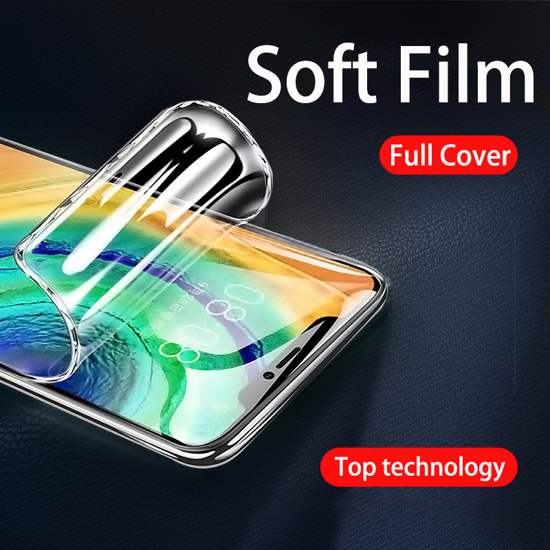 Phone Front Film for Galaxy Note 8 9 10 Pro Lite Plus Tempered <font><b>Glass</b></font> for <font><b>Samsung</b></font> Note 2 <font><b>3</b></font> 4 5 7 9H HD Phone Front Film image