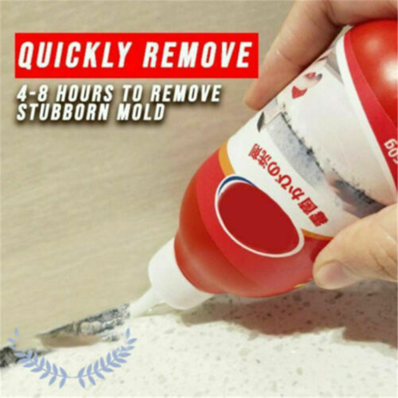 Kitchen And Bathroom Mold Remover Gel Japanese Formula Amazing Great Product Moisture Absorbers