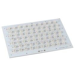 3D utwardzania światła drukarki 8.9 Cal tablica świetlna (UV tablica świetlna) UV ultrafioletowe pokładzie dla WANHAO D8|Części drukarki|Komputer i biuro -