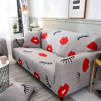 Divano Copertura Stretch Mobili Copre Elastico Divano Copre Per soggiorno Copridivano Fodere per Poltrone divano copre