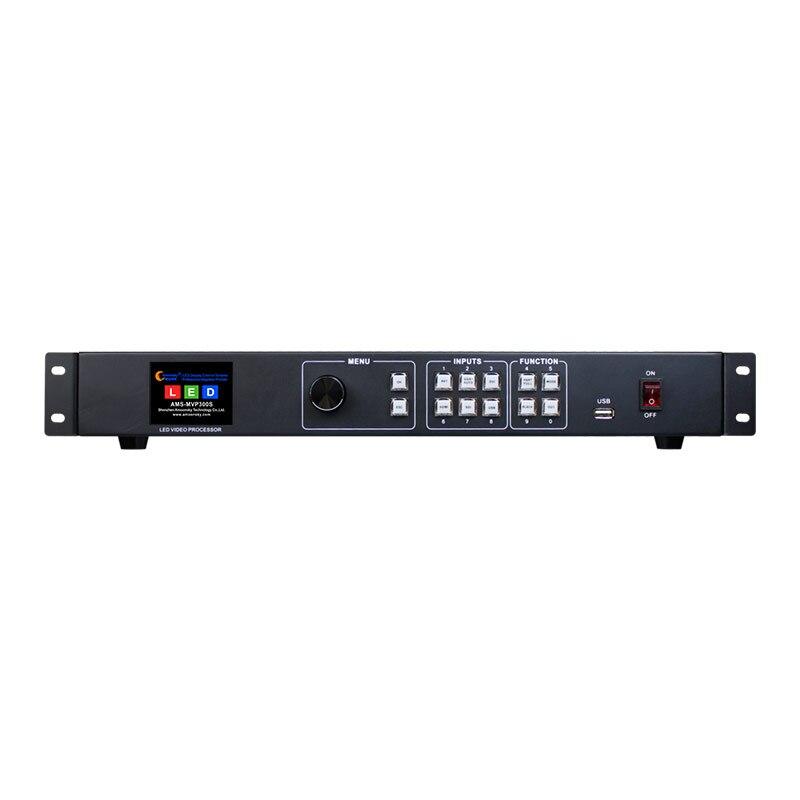 Image 5 - Processeur vidéo SDI MVP300S avec carte denvoi led couleur ts802d msd300 s2 t901 en écran led dintérieur p5Stade Audio   -
