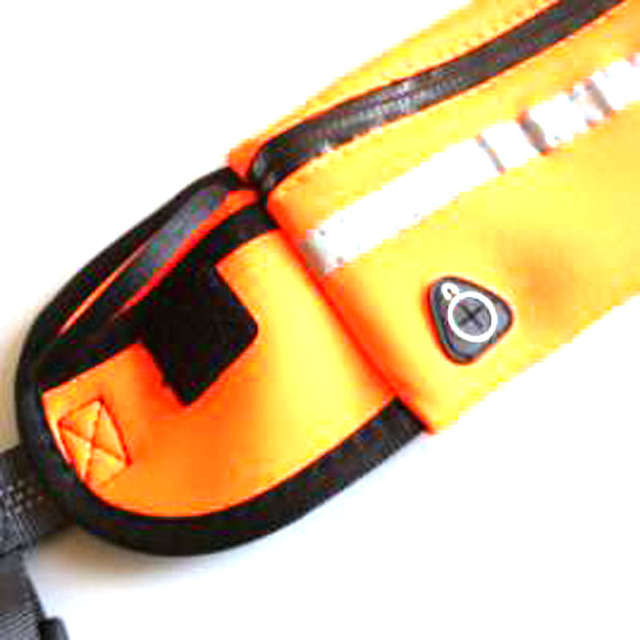 Pet Pocket Running Two-Piece Traction Rope  3
