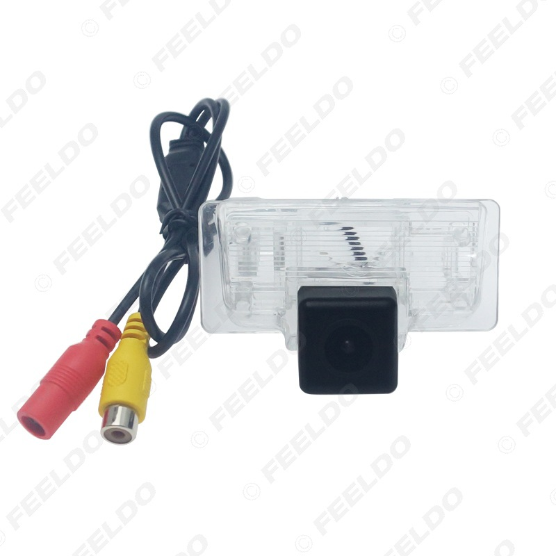 Applicable Nissan Teana/Sylphy Vehiclel Backup Camera on Board Camera Car High definition Reverse Image|Vehicle Camera| |  - title=
